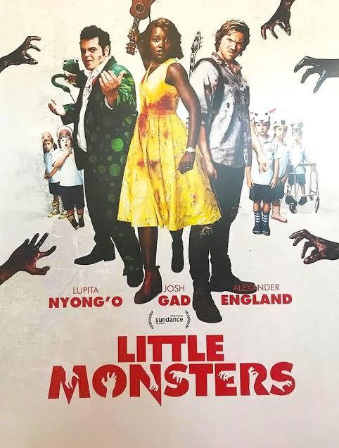 """Resultado de imagem para Little Monsters"""""""