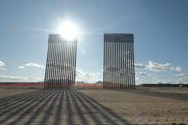 Trump On Coronavirus We Need The Wall More Than Ever Um What