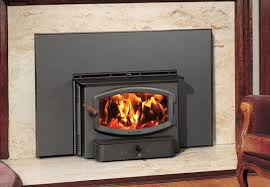 olympic wood insert the fireplace place