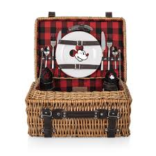 nfl chion picnic basket with deluxe