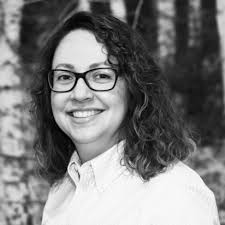 Ada Oxana Meyer | AT Skog SA