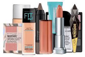 free makeup sles