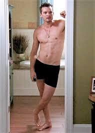 Austin Nichols Feet (8 photos) - Male Celebrity Feet