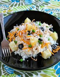 hawaiian haystacks dessert now