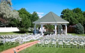 wedding venue colorado copper leaf