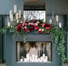 decorating your fireplace the sunday news