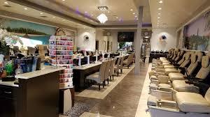 paradise nails spa nail salon in