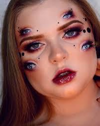 baby doll eyes makeup cat eye makeup