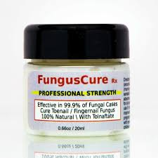 nail fungus and all fungal