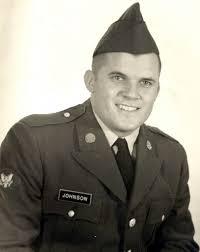 Cecil Johnson Obituary - Liberty, MO