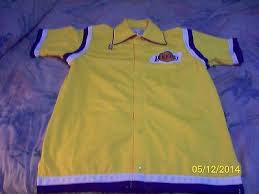 los angeles lakers macgregor sand knit