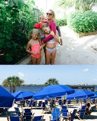 family vacay with kids in galveston tx