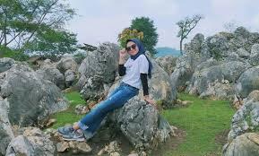 10 foto stone garden citatah harga