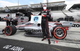 Will Power Nabs 2020 Indy GP Pole Away From Jack Harvey