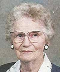 Adeline Thompson | Obituaries | norfolkdailynews.com