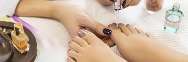 Pedicure Japonski So Skin Studio
