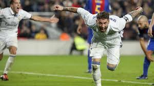 Le pagelle di Barcellona-Real Madrid 1-1: nuovo acuto di Sergio ...