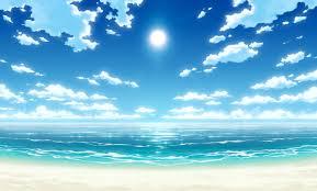 light fairyl artwork sky sun