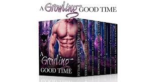 A Growling Good Time: Paranormal Romance Boxed Set by Ally Summers