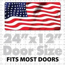 Usa Flag Magnet Or Decal Patriotic American Flag Usa Flag