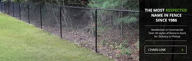 The Most Respected Name In Fence South East Fence Supply