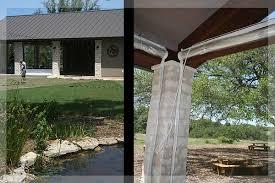 vinyl patio enclosures roll up