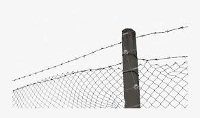 Barbed Wire Fence Fence 720x405 Png Download Pngkit
