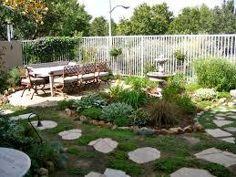 lawn garden exterior ideas beautiful