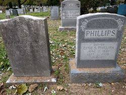 Effie Sisson Phillips (1881-1958) - Find A Grave Memorial