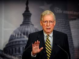 What Senate Majority Leader Mitch McConnell wants in the next stimulus -  Business Insider