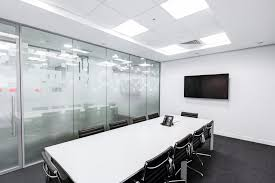 glass partition walls what are glass