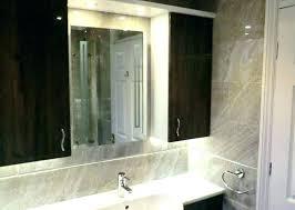 bathroom ceiling strip lights led