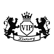 Vip Luxury Car Sticker Crown Lion Sticker Car Sticker Car Body Stickers Window Door Decal Top Quality Waterproof Zp027 Car Stickers Aliexpress