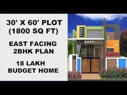 vastu house plan for 30feet x 60feet
