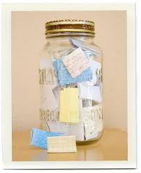write down memorable moments funny sayings whatever brings a