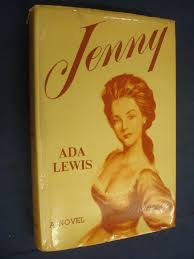 JENNY: Amazon.co.uk: Ada Lewis: Books