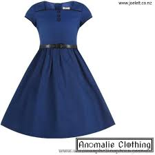 dresses lindy bop reble