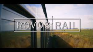 the incidental tourist rovos rail
