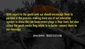 top media and education quotes famous quotes sayings about
