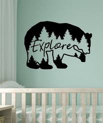 Belvedere Designs Explore Wall Decal Best Price And Reviews Zulily