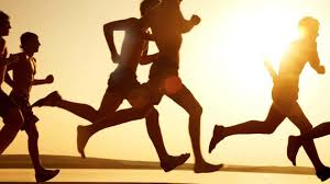 Going for gold! The benefits of physical activity