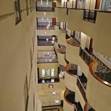 thb wyndham garden baronne plaza hotel