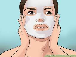how to look hot without makeup wikihow