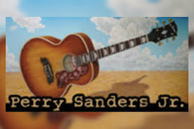 Perry Sanders Jr. – a portal for Perry Sanders websites