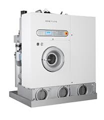 bowe wet dry cleaning machines for