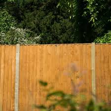 Hartwood 6 X 6 Feather Edge Fence Panel
