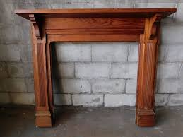 antique victorian style fireplace
