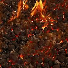 lava rock for fireplaces fire pits