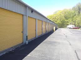 storage units in waterbury near new