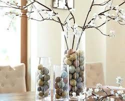glass vase filler ideas